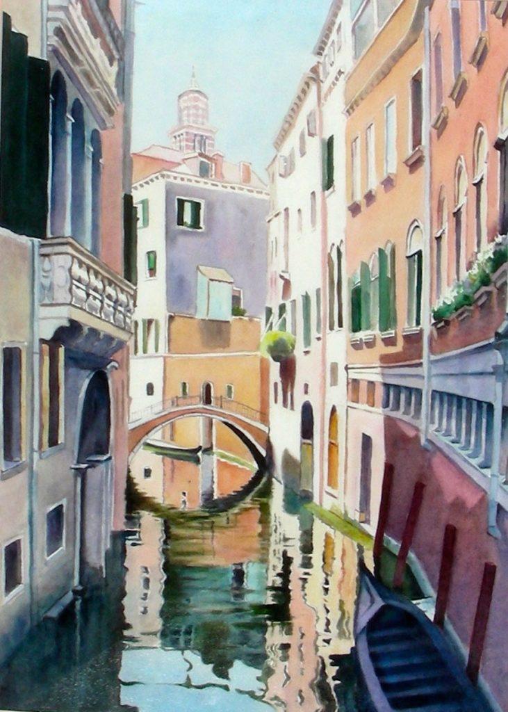 Venice XIII