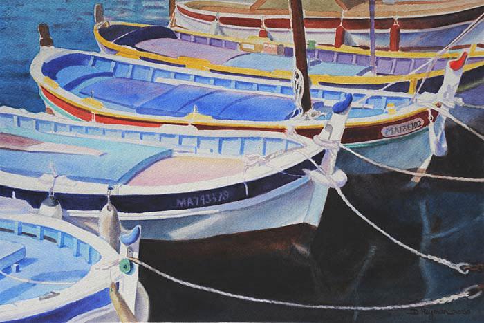#2,Boats II