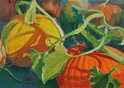 Pumpkins II