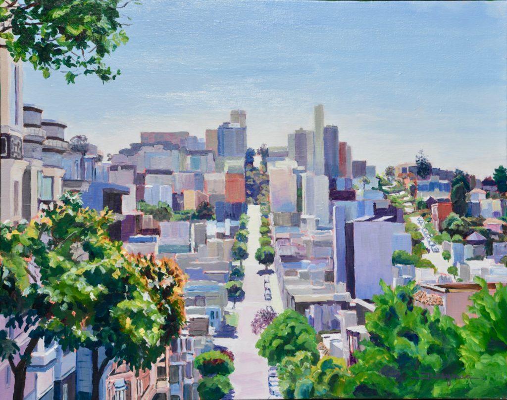# 4, San Francisco Street  III