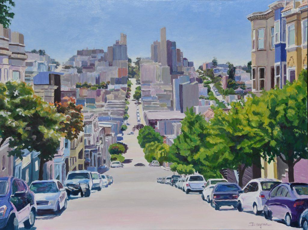 # 3, San Francisco Street II