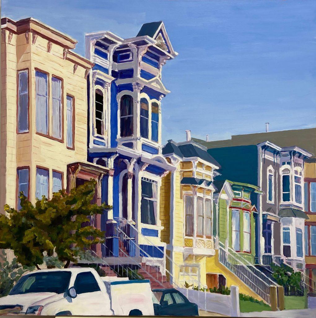 # 1, San Francisco Street IV
