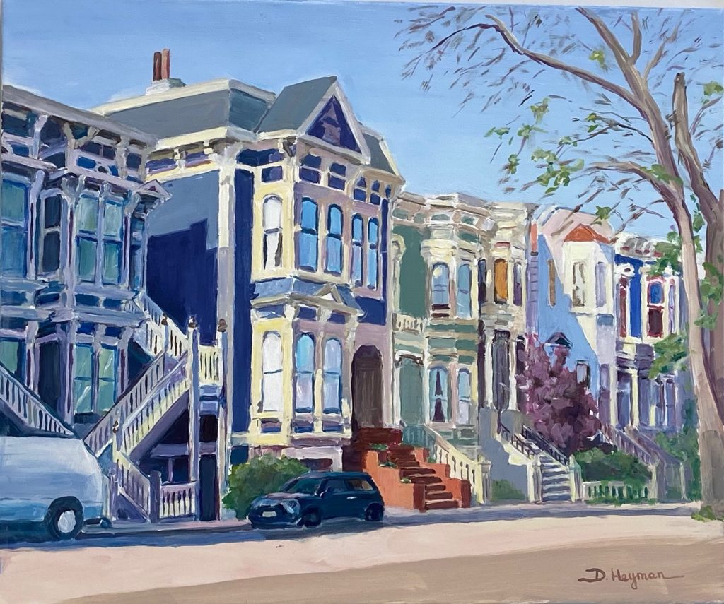 # 2. San Francisco Street V